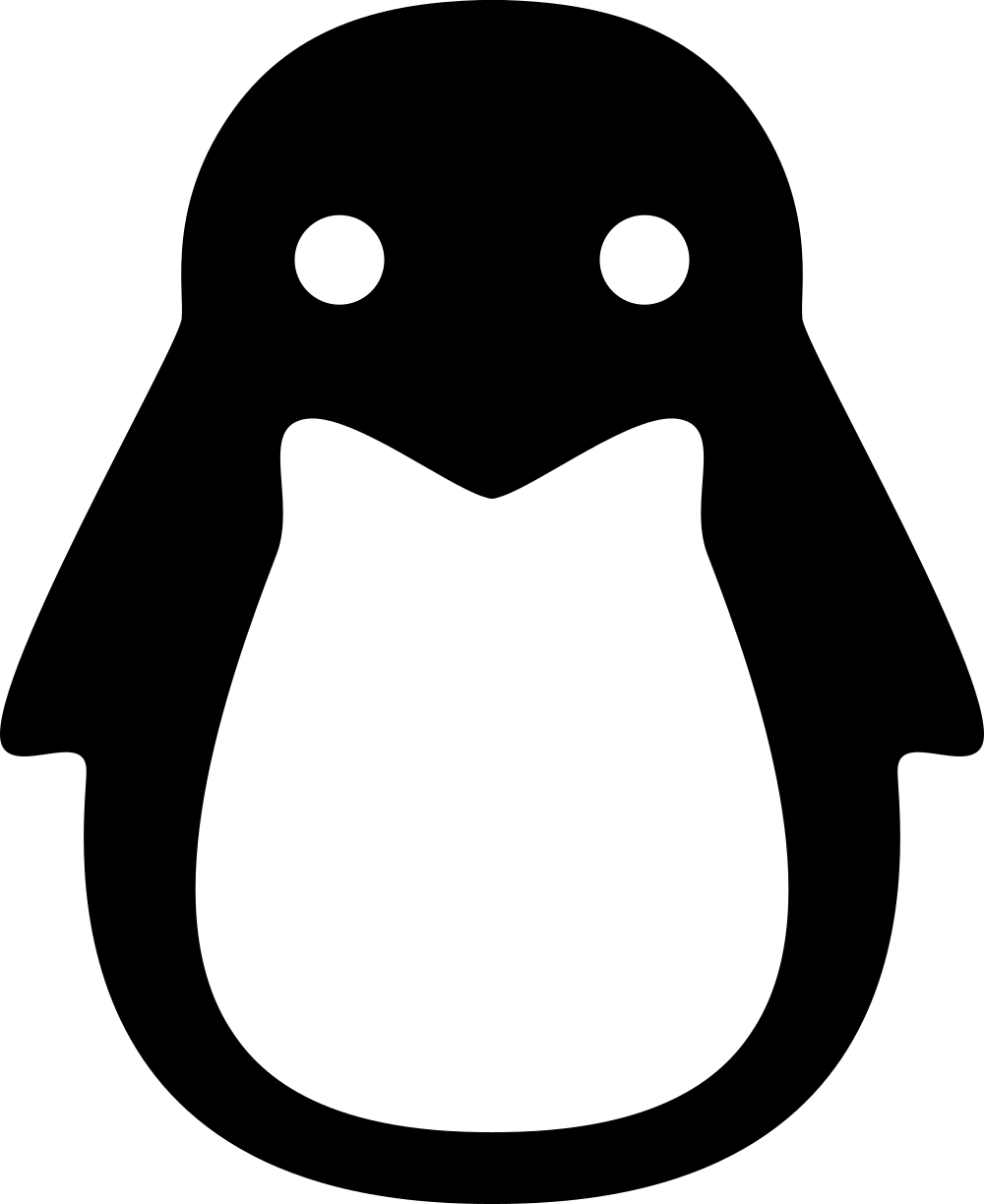 The Other Linux Logo
